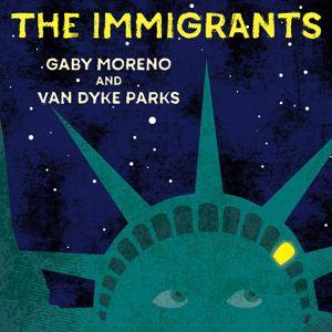 Gaby Moreno & Van Dyke Parks: The Immigrants