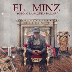 Él minz with Ricardo Alvarez: Yo Solo la Saque a Bailar (Merengue House)