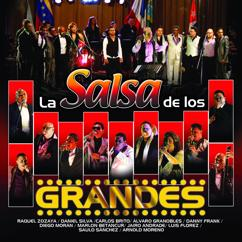 Various Artists: La Salsa de los Grandes