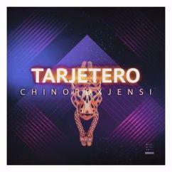 ChinoRd feat. Jensi: Tarjetero