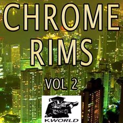 Chrome RIms: Dirty Deeds Done Dirt Cheap (Tribute to ACDC)