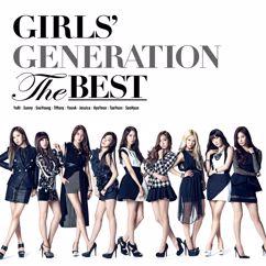 Girls' Generation: The Best