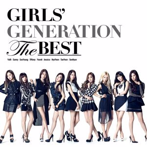 Girls' Generation: The Best