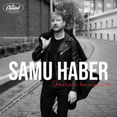 Samu Haber: Enkelten kaupunki