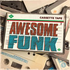 Various Artists: Awesome FUNK