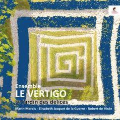 Ensemble Le Vertigo: Le Jardin des délices