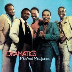 The Dramatics: Say The Word