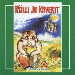 Rölli: Rölli seikkailee 3. - Rölli ja kaverit