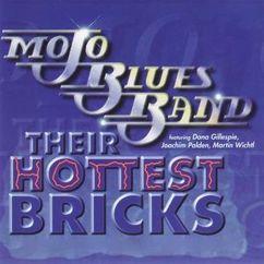 Mojo Blues Band & Dana Gillespie: Seacruise