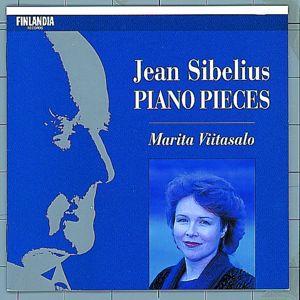 Marita Viitasalo: Sibelius : The Spruce, Op. 75 No. 5 (Kuusi)
