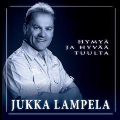 Jukka Lampela: Hymyä ja hyvää tuulta