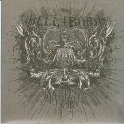 Hell-Born: Darkness Limited Edition
