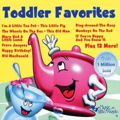 Music For Little People Choir: Toddler Favorites
