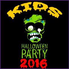 The Countdown Kids: Kids Halloween Party 2016