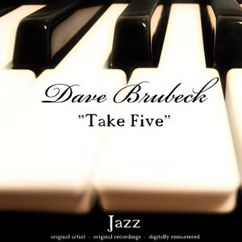 Dave Brubeck Trio: Take Five