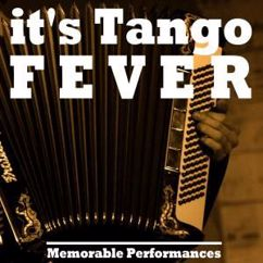 Various Artists: It's Tango Fever
