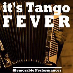 Various Artists: It's Tango Fever