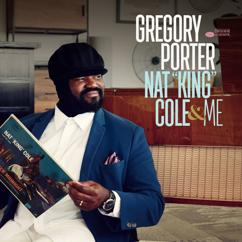 """Gregory Porter: Nat """"King"""" Cole & Me"""