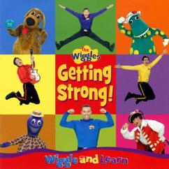 The Wiggles: Getting Strong!