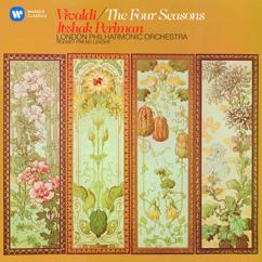 Itzhak Perlman: Vivaldi: The Four Seasons