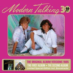 Modern Talking: The First & Second Album (30th Anniversary Edition)