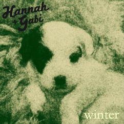 Hannah  + Gabi: Winter