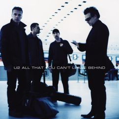 U2: All That You Can't Leave Behind (20th Anniversary Edition / Deluxe / Remastered 2020)