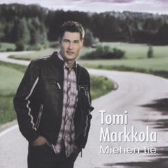 Tomi Markkola: Miehen tie