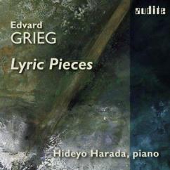 Hideyo Harada: Grieg: Lyric Pieces