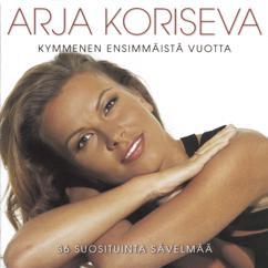 Arja Koriseva: Niin Yksin (Album Version)