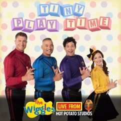 The Wiggles: Live From Hot Potato Studios: Tiny Play Time