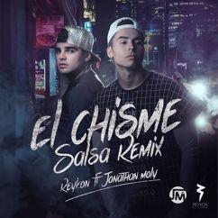 Reykon, Jonathan Moly: El Chisme (feat. Jonathan Moly )