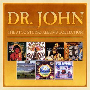 Dr. John: Stack-A-Lee