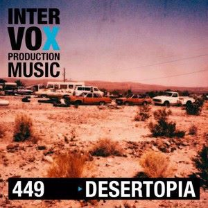 Various Artists: Desertopia
