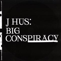 J Hus: Must Be