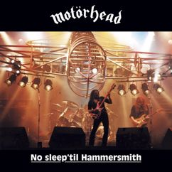 Motörhead: Ace of Spades (Live In England 1981)