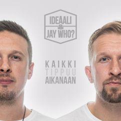 Ideaali & Jay Who?: Aerobicvideo