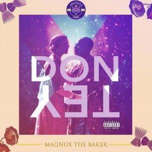 Magnux the Baker: Don Tey