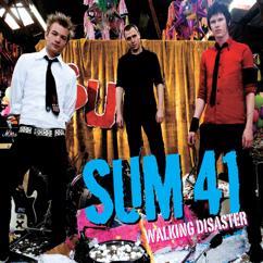 Sum 41: Walking Disaster (Live)