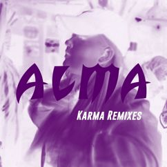 ALMA: Karma Remixes