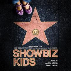 Jeff Tweedy, Spencer Tweedy & Sammy Tweedy: Showbiz Kids (Soundtrack to the HBO Documentary Film)
