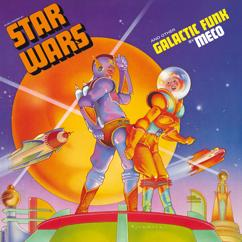 Meco: Music Inspired By Star Wars And Other Galactic Funk