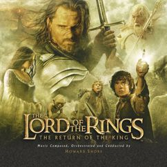 Howard Shore, Sir James Galway: The Black Gate Opens (feat. Sir James Galway)