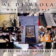 Al Di Meola: World Sinfonia: Heart of the Immigrants