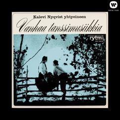 Kalevi Nyqvist: Vanhaa tanssimusiikkia