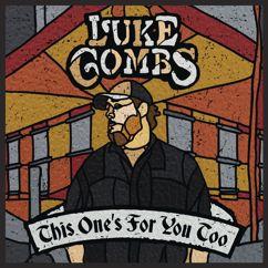 Luke Combs: I Got Away with You