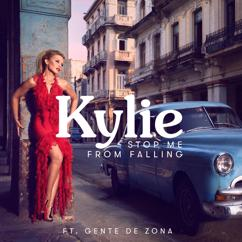 Kylie Minogue: Stop Me from Falling (feat. Gente de Zona)