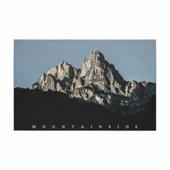 Crimson Peak: Mountainside
