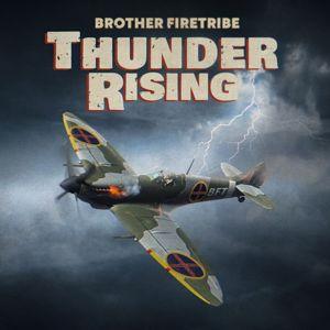 Brother Firetribe: Thunder Rising