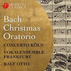 Various Artists: Christmas Oratorio, BWV 248